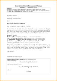 6 legal letter of demand sample ledger paper
