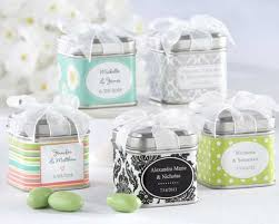 wedding favor containers treasures favor tins 12 pcs favor tins favor