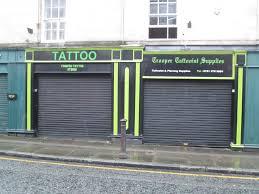 tattoo angel birkenhead trooper tattoo studio