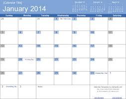 microsoft calendar template free monthly calendar template for