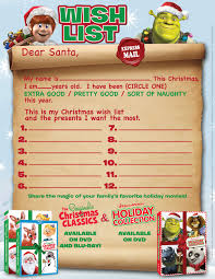 christmas list dvd dreamworks collection and original christmas classics dvds