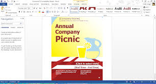 awesome brochure templates for microsoft office word 2007