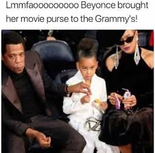 Blue Ivy Meme - her movie purse funny memes funny pictures daily lol pics