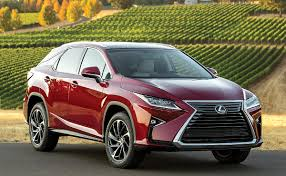 lexus christmas luxury sedan sales plunge in u s in october