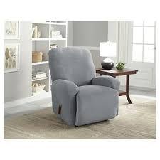 recliner slipcovers slipcovers u0026 futon covers target