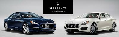 car maserati maserati dealership in birmingham serving the maserati sales and