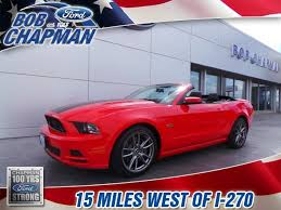 2014 mustang gt premium pre owned 2014 ford mustang gt premium 2d convertible in