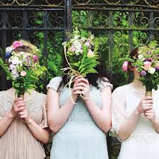 What To Get Your Sister For Her Wedding What Your Bridesmaids Should Pay For Brides