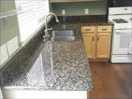What Color Granite Goes With White Cabinets by Kitchen Light Grey Countertops Grey Quartz Countertops White