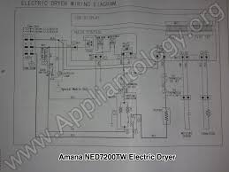 amana wiring diagrams amana nedtw manuals wiring diagram amana