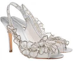 Wedding Shoes Queensland Cinderella Slipper Inspired Wedding Shoes Modern Wedding