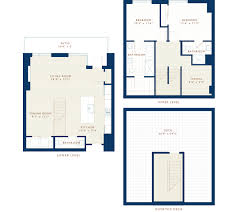 residences sloans lake condos townhomes unit 147