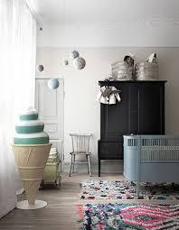 decorer une chambre bebe chambre de bébé 25 idées pour un garçon décoration
