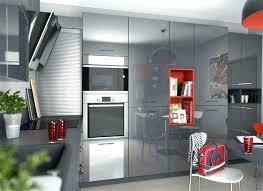 modele de cuisine amenagee modale de cuisine equipee idees de design de maison contemporaine
