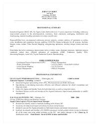 Industrial Engineer Sample Resume by Download Master Resume Haadyaooverbayresort Com