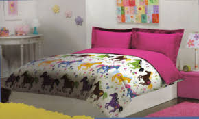 girls purple bedding horse bedding for girls moncler factory outlets com