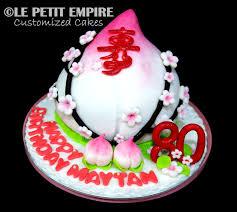 3d cakes u2013 le petit empire
