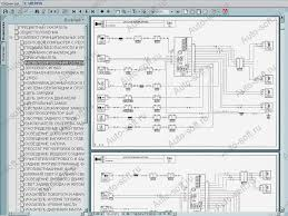 renault clio mk2 wiring diagram renault clio sport v6