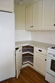 small kitchen corner base cabinet 36 corner base pie cut kitchen cabinet momplex white