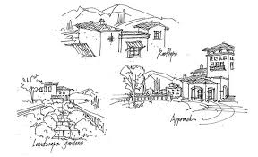 architecture design process the power of drawing in architecture