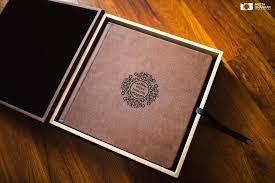 Leather Photo Book Wedding Albums Premium And Classic Neeta Shankar Photography