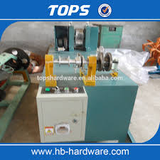 stitching wire making machine stitching wire making machine