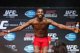 kickboxer dickhead jon jones started trouble at ufc press