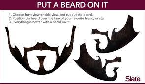 seneca crane beard template google search all hail the kings