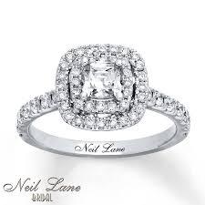 neil engagement ring neil engagement ring 1 1 8 ct tw diamonds 14k white gold
