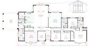 19 2 Bedroom Rectangular House Plans Craftsman Style House Plan 4