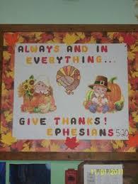 thanksgiving bulletin board sunday school thanksgiving blessings