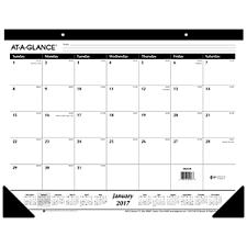 cool desk pad calendars desk pad calendar 2018 large office agenda planner schedule ruled