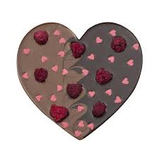 heart shaped chocolate chocolissimo chocolates for weddings original gifts corporate