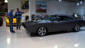 dodge charger from fast 5 fast five cars leno s garage streetworld leno
