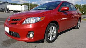 2009 Toyota Corolla Roof Rack by Toyota Corolla Le 1 Owner Very Clean Runs Perfect 35 Mpg