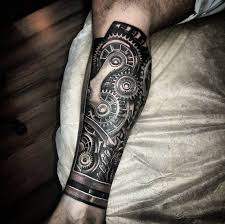 25 parasta ideaa pinterestissä biomechanical tattoos 3d