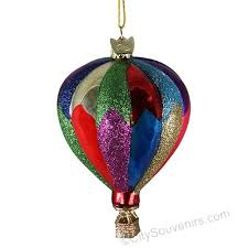 nycwebstore com air balloon christmas ornament http www