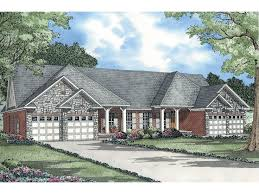 Multi Family Homes Floor Plans 26 Best Duplex Floor Plans Images On Pinterest Country Houses