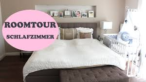 Schlafzimmer Fotos Roomtour Schlafzimmer Youtube