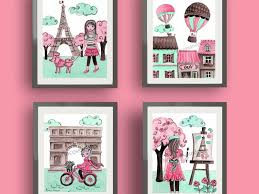 Paris Bedroom Decorating Ideas Girls Paris Bedroom Ideas