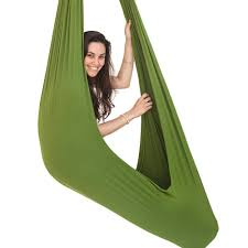autism swing hammock hammock chair sensory toy hanging