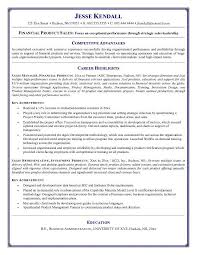 Accounting Resume Objective Samples by Sales Resume Objective Resumes Objectives Resume Objective Best