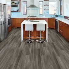 Vinyl Floor Basement Trafficmaster Allure 6 In X 36 In Dove Maple Luxury Vinyl Plank