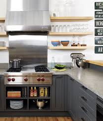 charcoal gray kitchen cabinets remodelaholic grey and white kitchen makeover