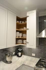 corner kitchen cabinet ideas kitchen confidential 13 ideas for creative corners