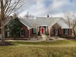 Contemporary Ranch Contemporary Ranch Wildwood Real Estate Wildwood Mo Homes For