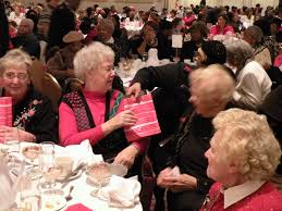 Christmas Party Host - the salvation army to host 1 500 senior citizens at annual