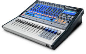 Best Small Mixing Desk Small Format Studio Consoles Mixonline