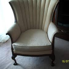 Antique High Back Chairs Find More Free If Picked Up Tonight Gorgeous Claw Foot High