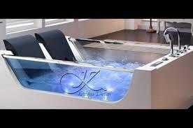 salle de bain romantique photos baignoire balnéo prestige romantique duo 2 personnes 1800 x